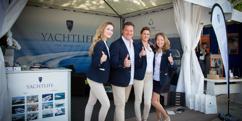 Keizer Yachts presents two new dealers