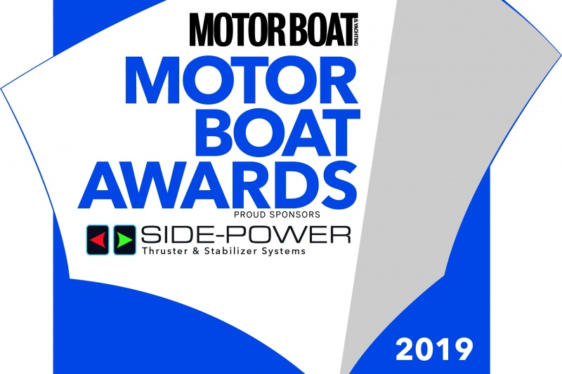 KEIZER 42 FINALIST of the Motorboat of the Year award!